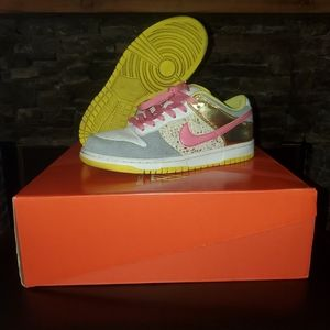 Nike Dunk Low 6.0 Shoes